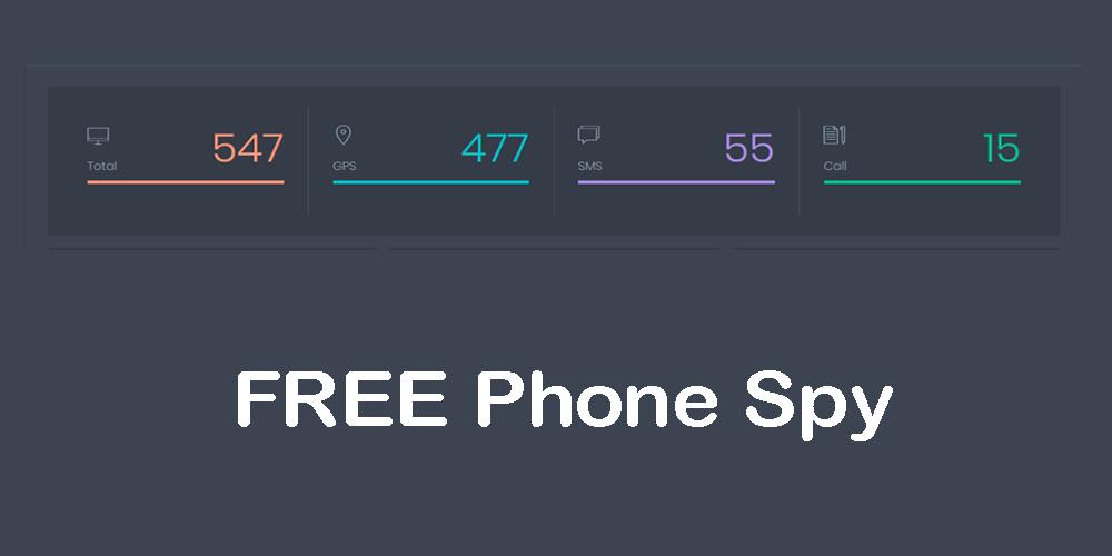 FreePhoneSpy
